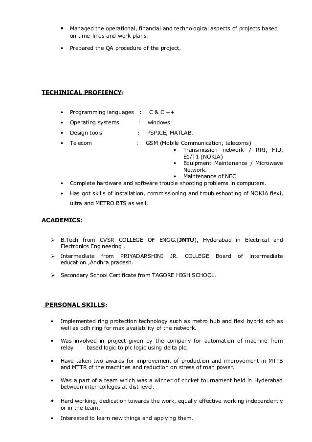 professional telecom sales manager templates to showcase your telecom manager resume sample telecommunications technician resume sample