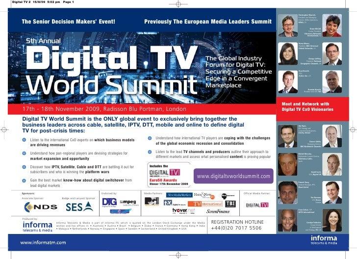 Digital TV 2 15/8/09 5:02 pm Page 1                                                                                       ...