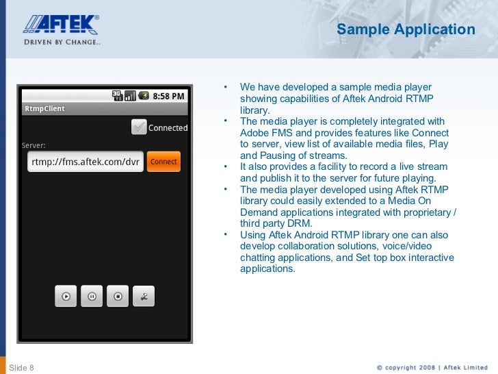 Rtmp Server Github