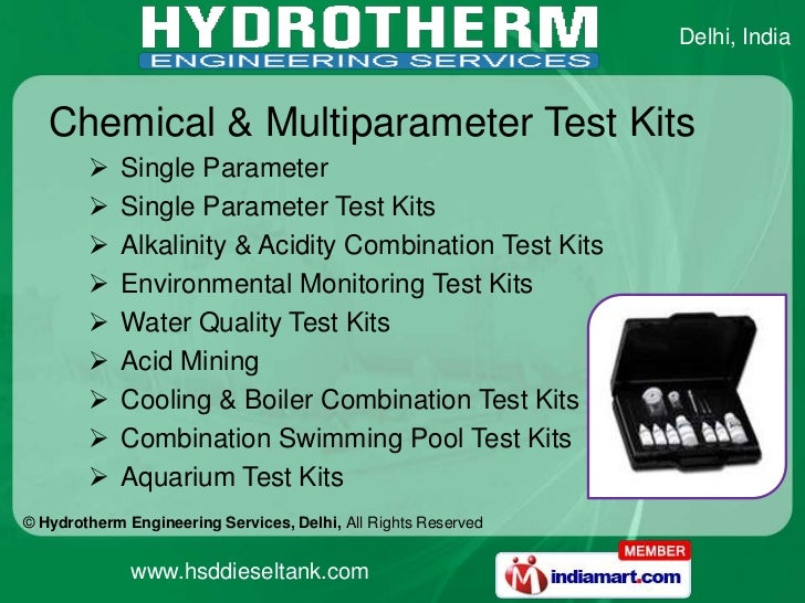 Electric Control Panel By Hydrotherm Engineering Services Delhi Delhi