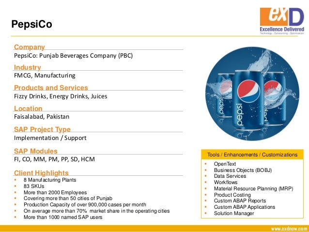 capacity planning for pepsico Capacity and demand planning in coca- cola distribution resource planning, and rough cut capacity planning coca cola and pepsi.