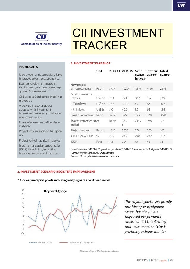 PSE Insights: Manufacturing