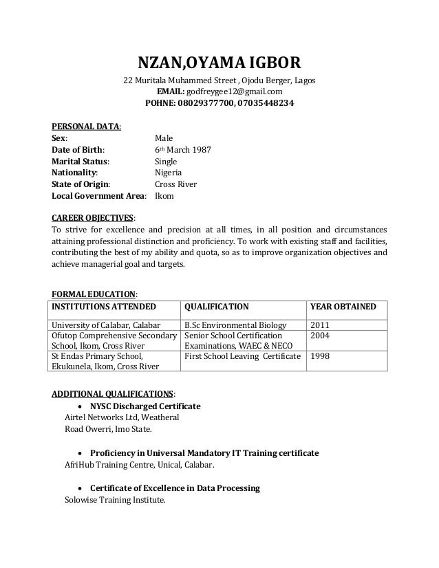 When Is Unical Resuming Image collections - free resume templates ...