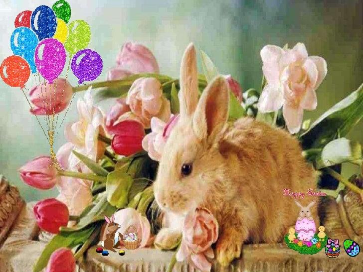 Happy Easter 2010 Slide 3