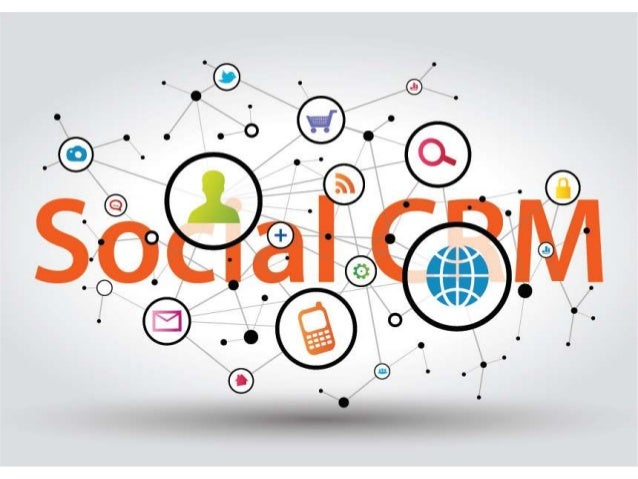 Social CRM is customer relationship management fostered by communication with customers through social networking sites, s...
