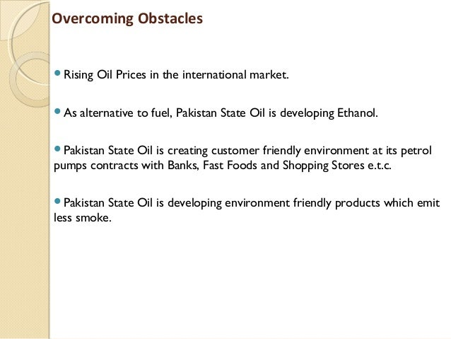 ocd pakistan state oil change management Definition of treatment in english  'slick stage management in the hands of dave bedding ensured the show moved  store and was told to try tea tree oil.