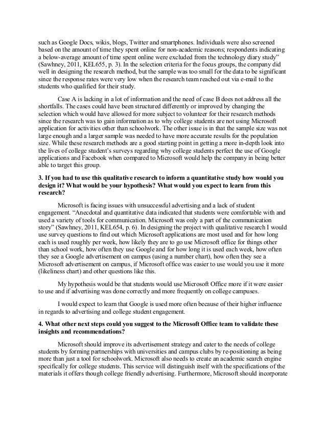 PSY 330 Week 1 Assignment Initial Self-Assessment