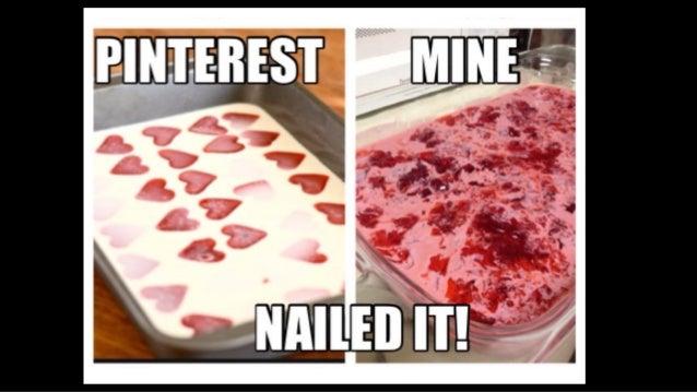 Pinterest Hilarious: 34 Hilarious Pinterest Fails