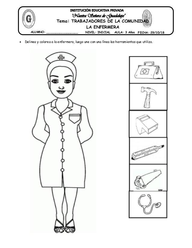 34 tarea enfermera