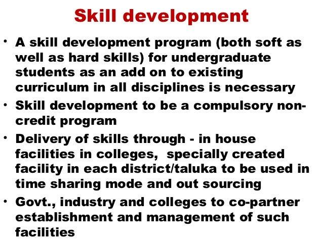 Transforming India Through Quality Higherv Education
