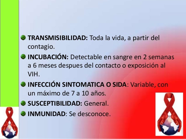 35 sida 21 oct 2013 for El sida se contagia por saliva