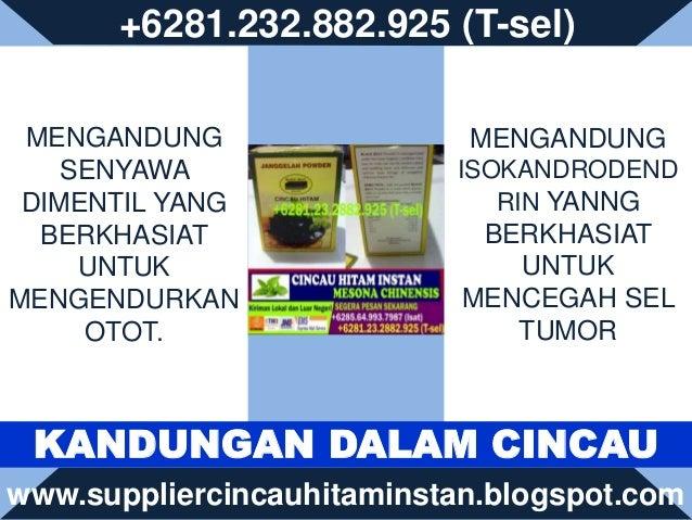 +6281.232.882.925 (T-sel) www.suppliercincauhitaminstan.blogspot.com KANDUNGAN DALAM CINCAU MENGANDUNG SENYAWA DIMENTIL YA...