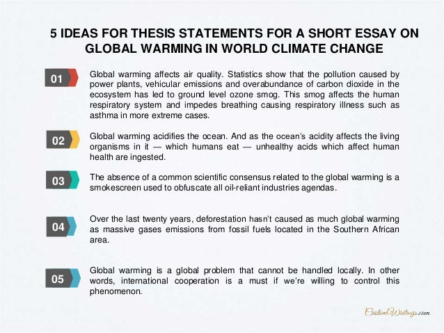 complete guide on writing a short essay on global warming in world cl   short essay on global warming in world climate change more topics at customwritings com 5