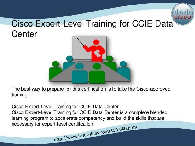 ccie data center syllabus pdf