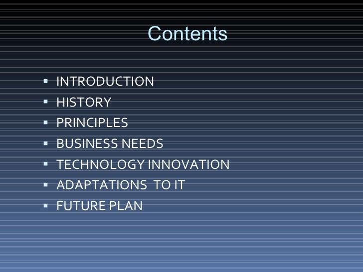 ibm-business plan powerpoint presentation