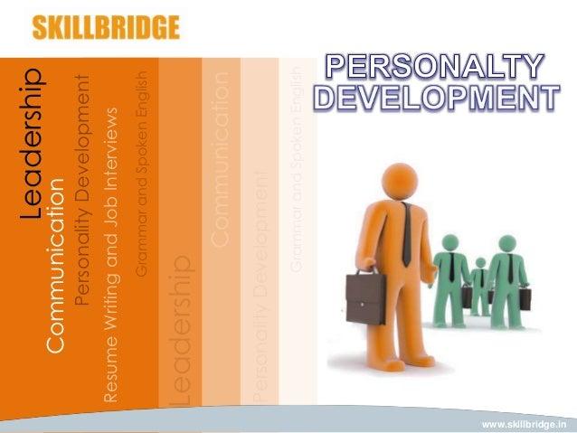Leadership                          Communication                               Personality Development                   ...