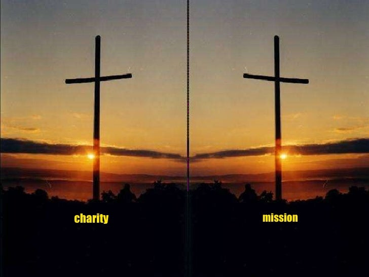 Who is Jesus for  Saint Vincent 350 years: Reflection no. 5 charity mission
