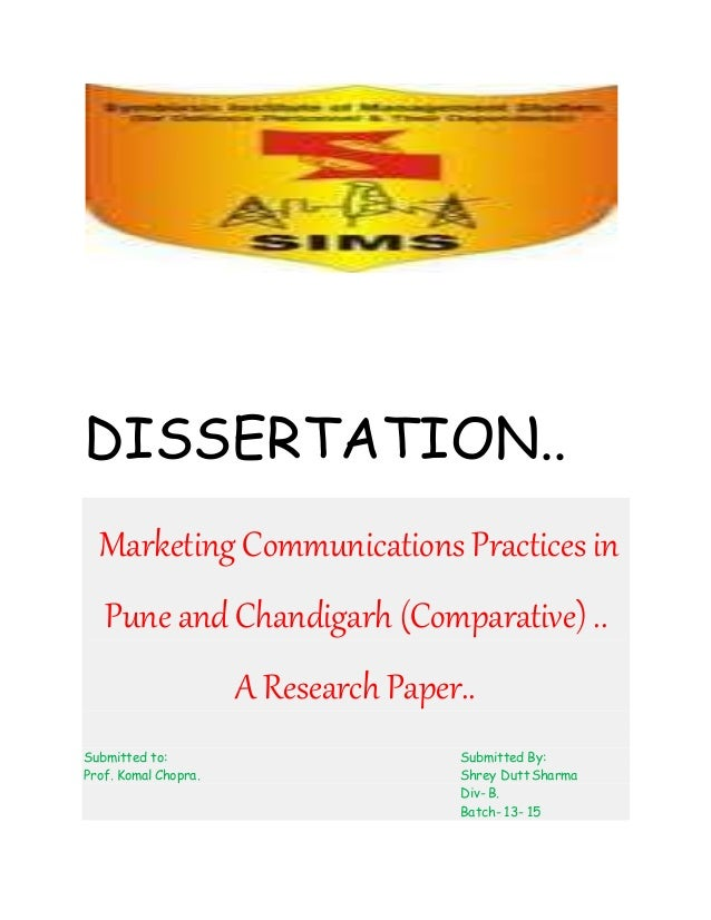 dissertation digital advertising Exploratory research paper example dissertation digital advertising structure of a persuasive essay outline of phd thesis.