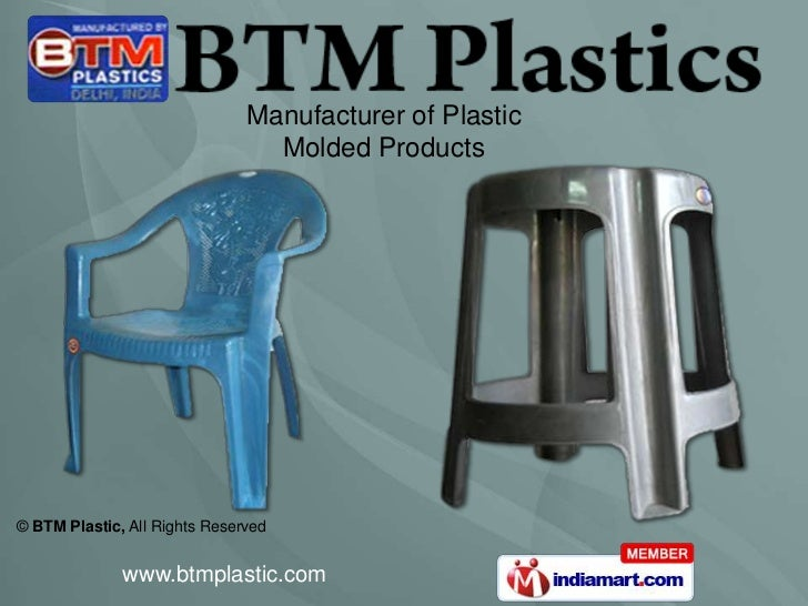Manufacturer of Plastic                                 Molded Products© BTM Plastic, All Rights Reserved              www...