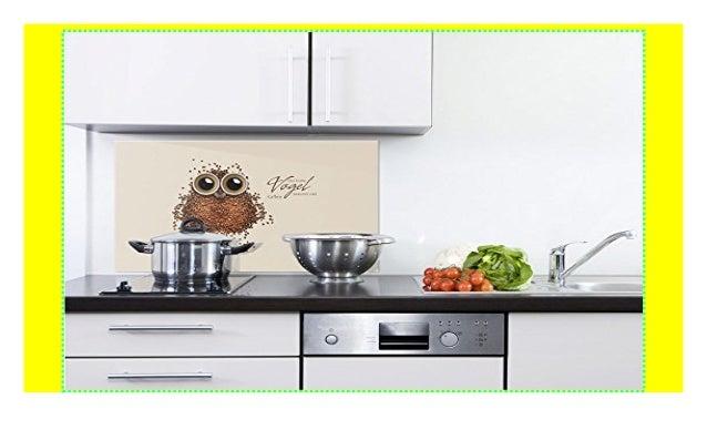 Grazdesign 200061 80x60 Sp Kuchenruckwand Glas Bild Spritzschutz Her