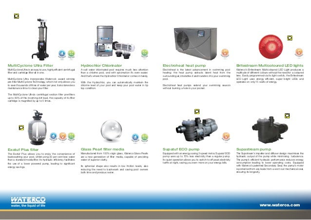 ZZBxxxx_Waterco modular Pool Enviropro Brochure_US