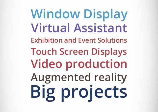 Bulb Agency Presentation_Vitalis Slide 2