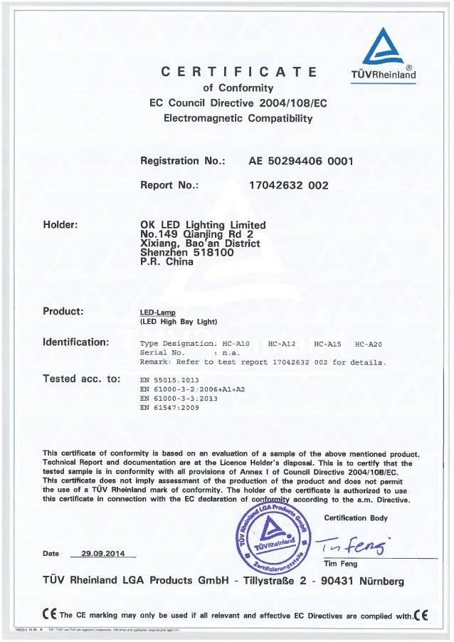 emc certificate slideshare hicloud ce upcoming