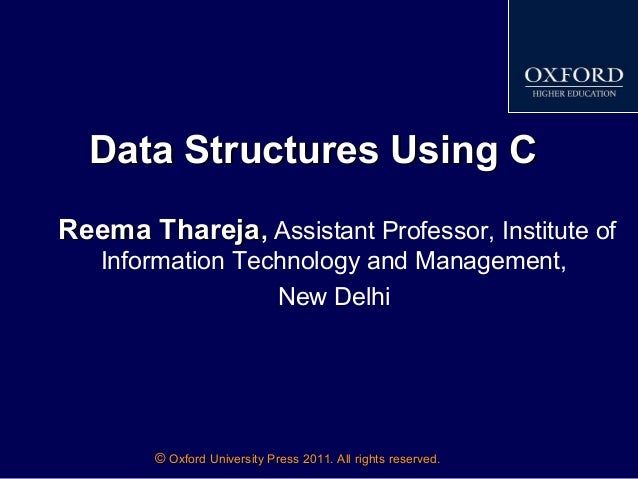Chapter 2 (1). Ppt data structures using c chapter 2 introduction.