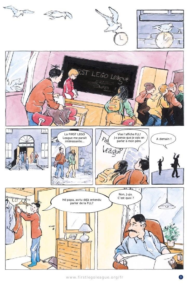 FLL Comics Slide 3