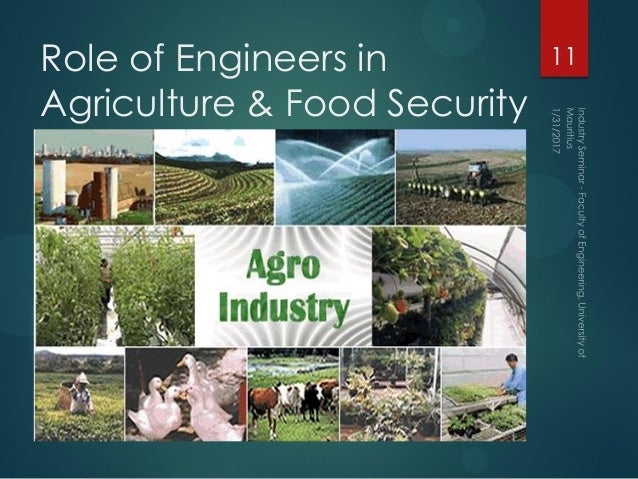 the role of agricultural sector as Bulks of agricultural products are transported by railways and roadways from farm to factories mostly, internal trade is in agricultural products moreover, the revenue of the government, to a larger extent, relies on the success of agricultural sector foreign exchange resources the nation's export trade depends largely on agricultural sector.