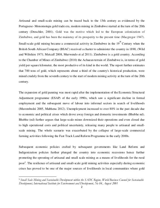 Practical Gold-Mining: Its Commercial Aspects.</p>  <p>The Minister requested the Department of Minerals and Energy to consider certain adjustments to the document in line with his budget speech in the National Assembly on 21 May 1997ix) Policies and regulations that constrain the development of the local jewellery manufacturing industry will be reviewed by the Department of Minerals and Energy and other departments and institutions involvedProfit sharing across the industry should be facilitated by new tax laws and tax paybacks to ensure that the 'same job, same pay' principle can be implemented across the industryii) Mechanisms are required whereby the negative social and economic consequences of mine closures can be planned for and amelioratedIn the Constitution mineral affairs are not mentioned in schedule 4 stipulating functional areas of concurrent national and provincial legislative competence, nor in schedule 5 stipulating functional areas of exclusive provincial legislative competence.The Minerals Act provides for the Department of Minerals and Energy to regulate prospecting, the exploitation of minerals, utilisation of land and environmental impact studies whilst health and safety issues are regulated in terms of the Mine Health and Safety Act.Irrespective of the emphasis in the Constitution on national responsibility for mineral affairs, in practice the provinces, due to the wide range of functions they have, also impact on mineral affairs, and vice versaiv) The imposition of a levy on sales is opposed as an unnecessary additional form of taxationStatistics kept by the Department of Minerals and Energy since 1993 indicate that with the exclusion of the coastal zone and sea areas, the mineral rights in respect of which prospecting permits and mining authorisations have been issued are divided in the proportion 1/3 state-owned and 2/3 privately ownedPeople issuesMr Hambro says: &#x201C;There are no real synergies in being bigger if you have one deposit in A