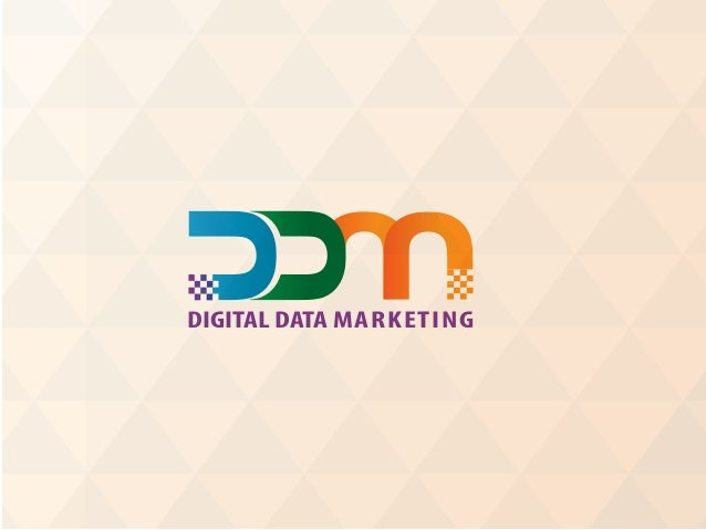 MARKETINGDIGITAL DATA