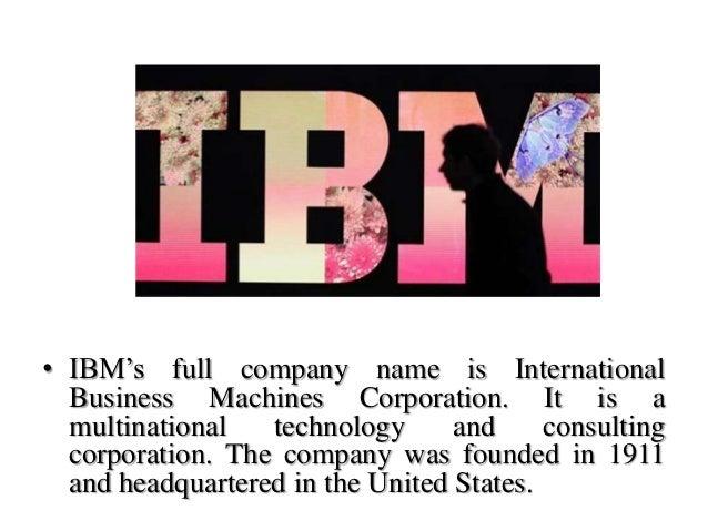 35 famous companies Slide 3