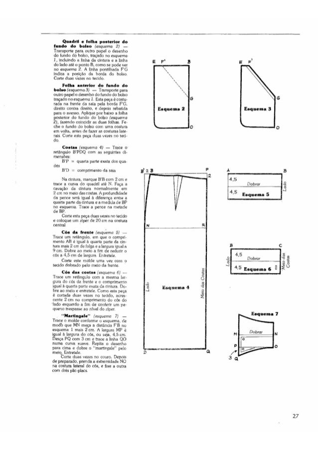 Molde vestido longo tamanhos PP, P M e G no Elo7 | Moldes FG