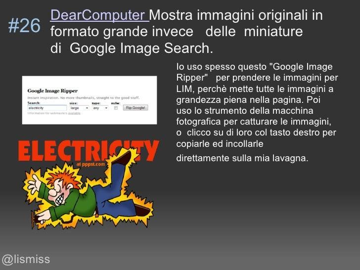 DearComputer Mostra immagini originali in  #26       formato grande invece delle miniature            di Google Image Sear...