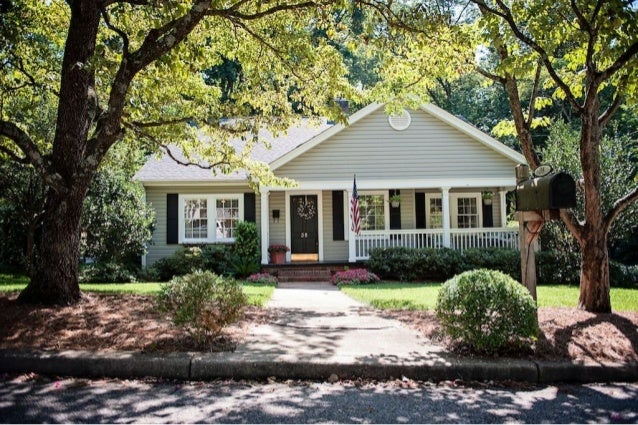 35 N Avondale Dr, Greenville SC 29609 $395,000