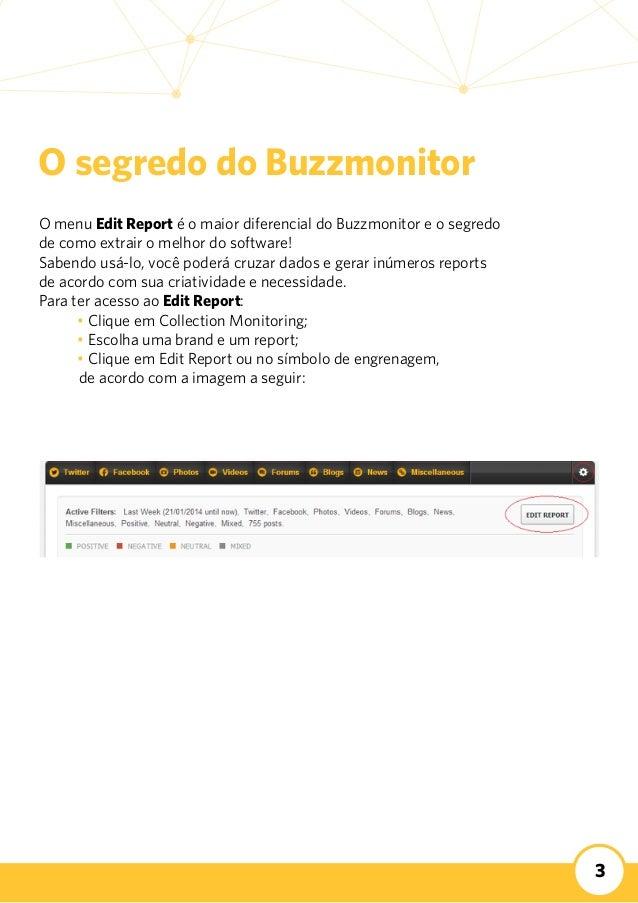 35 Reports úteis para Monitoramento de Redes Sociais Slide 3