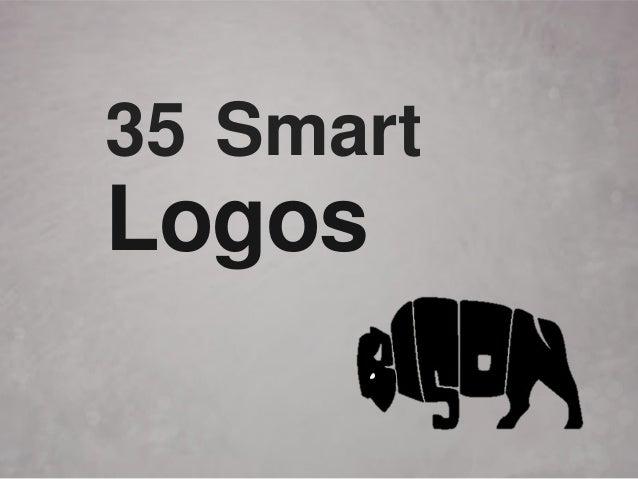 35 Logos Smart