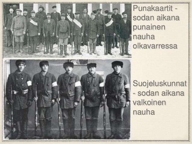 Suomen Sisällissota