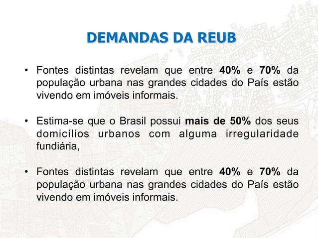 DEMANDA APRESENTADA AO MCIDADES - 2013 REGIÃO-UF R$(milhões) DOMICÍLIOS(mil) %BRASIL(R$) REGIÃO-UF R$(milhões) D...