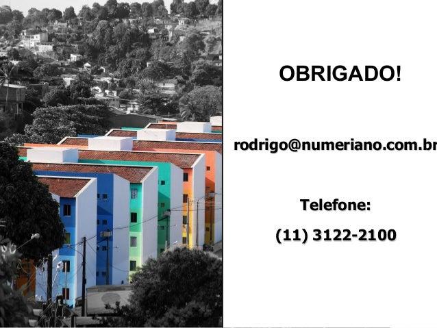 Condomínio urbano simples