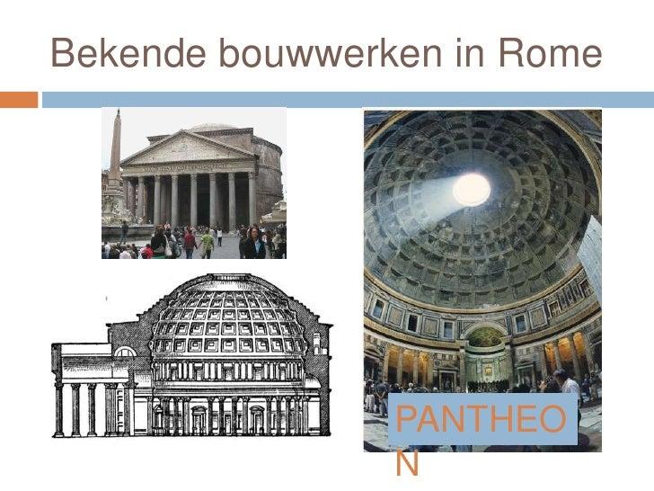 Genoeg 36 romeinse kunst &BS23