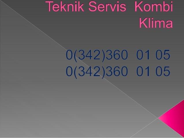 Kombicii :;: 360 01 05 ,,:; : Pirsultan Ternoteknik Kombi Servisi 0532 457 27 9