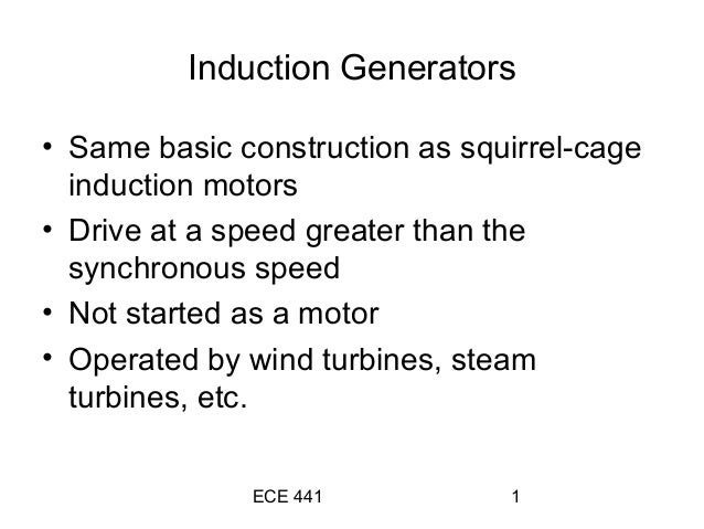 Boardworks gcse additional science: physics motors and generators.