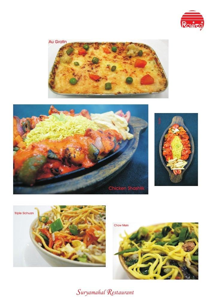 Suryamahal Restaurant
