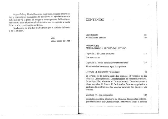 hHistoria-del-tahuantinsuyo M. rostworowski Slide 3