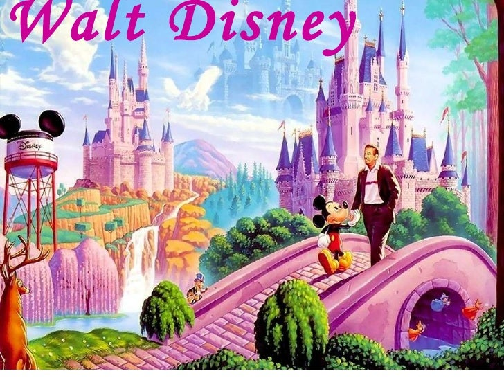 walt disney hbs case Walt disney co: the entertainment king case solution, the first ten pages of this case consist of the history of the company from 1923 to 2001 walt year are.