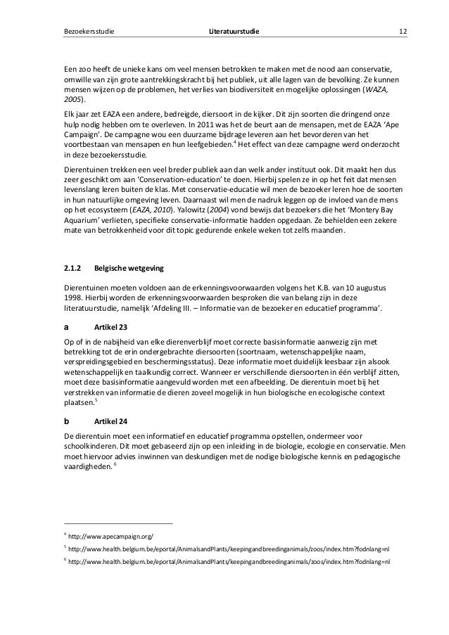 thesis educatie & advies b.v