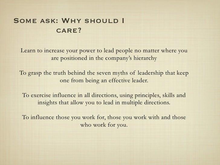 360 Degree Leadership Slide 3