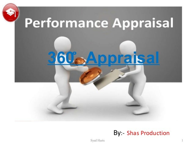 360 degree performance appraisal research project